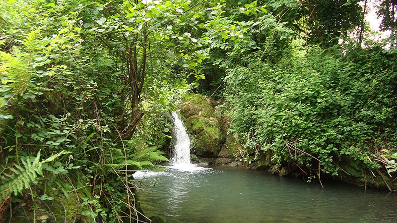 001 AIEH C Recuperacion Ambiental, Confederacion, Cascada, Legalizacion Permiso, Rio Arroyo Cuenca,Coning Oficina Ingenieria, Proyectos,Topografica e Inspeccion Tuberia