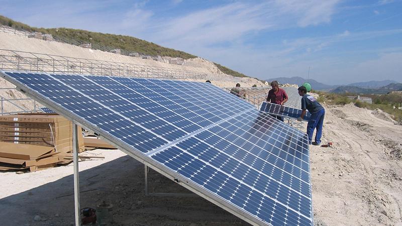 008 APEV Paneles Solares Estructura, Calculo Colocacion Seguridad Autorizado Inclinacion Oficial,  Coning Oficina Ingenieria, Proyectos, Topografica e Inspeccion Tuberias