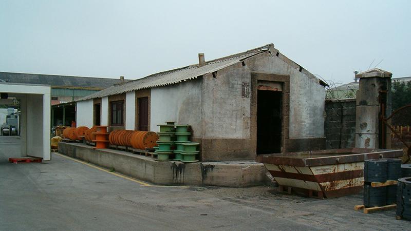 011 APA Acondicionar, Actividad Nueva,Legalizacion, Coning Oficina Ingenieria, Proyectos, Topografica e Inspeccion Tuberias. Saron