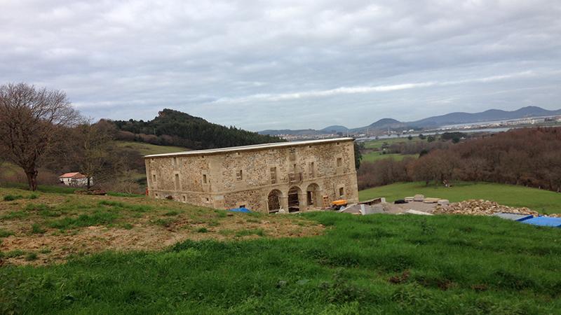 014 AIEH Confederacion Hidrologico, Permiso, Calculo, Cuenca, Margenes, Puente, Tajea, Camino, Coning Oficina Ingenieria, Proyectos, Topografica e Inspeccion Tuberias.