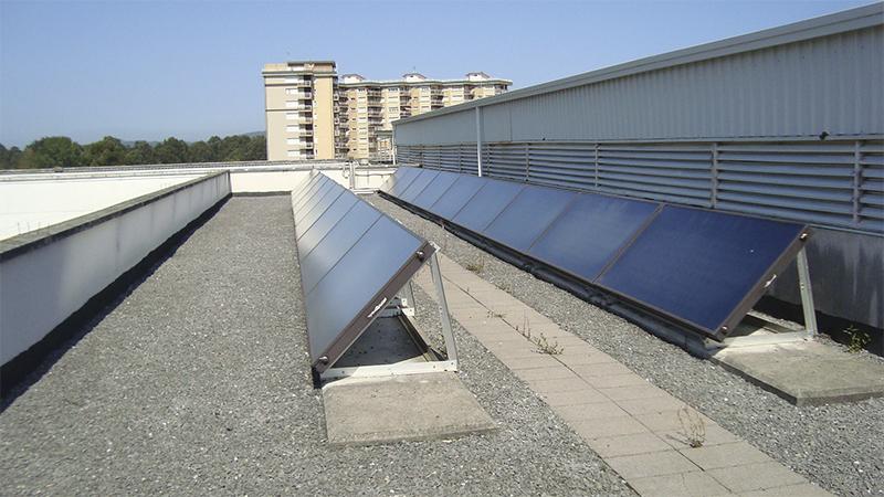 014 Cubierta danada paneles solares Medio ambiente Informe Judicial Pericial Honorarios Perito Ingeniero Tecnico Prevision de gastos fondos catas Juzgado resolucion dictamen