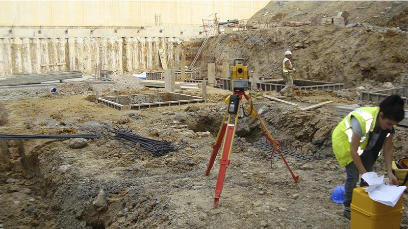 016 ATEOC Replanteo de Obra, Escavacion, Cubicacion, Valoracion, Asistencia Tecnica, Coning Oficina Ingenieria, Proyectos, Topografica e Inspeccion Tuberia